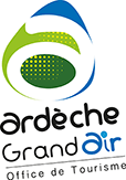 Logo Ardèche grand air